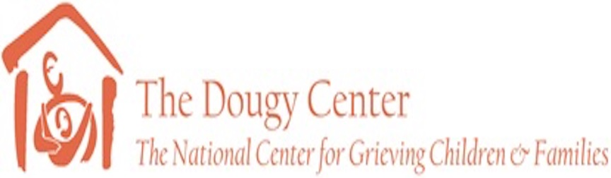 The Dougy Center Logo
