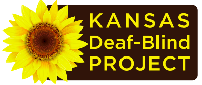 Kansas Deaf-Blind Project Logo