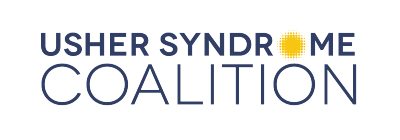Usher Syndrome Coalition Logo